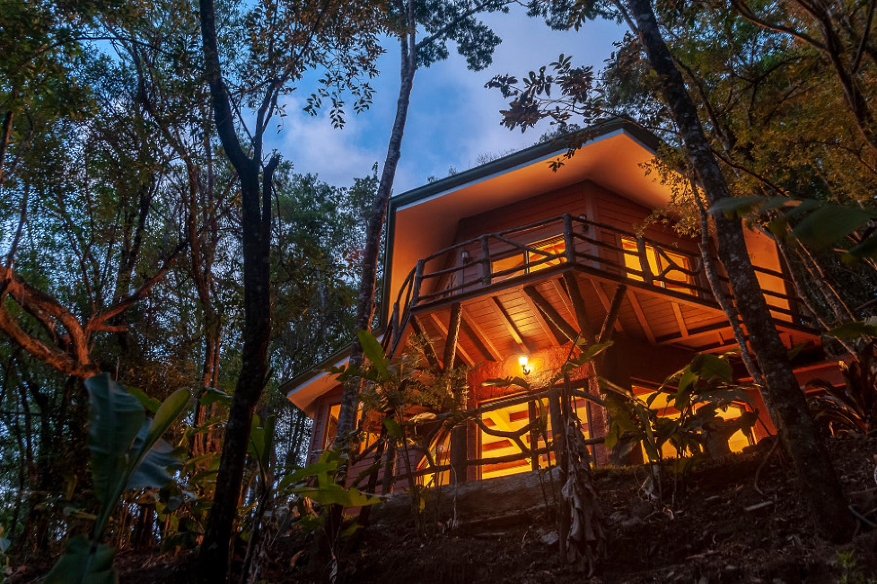 Koora Monteverde Boutique Hotel and Spa